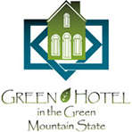 Green Hotel in the Green Mountain State