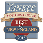 Yankee Magazine Editors' Choice - Best of New England