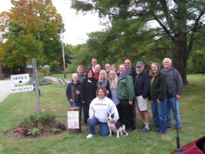 Antiques Weekend-PA group